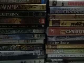 DVDs Buy 1 Take 1