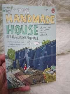 The hndmade house