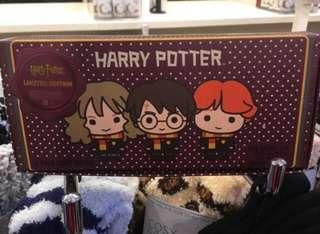 (Limited edition) Harry Potter cosy socks