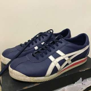 ORIGINAL Onitsuka Tiger Corsair warna Blue/Birch