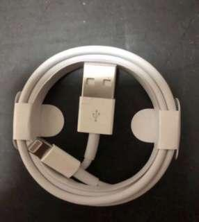 🚚 iPhone cable 充電線