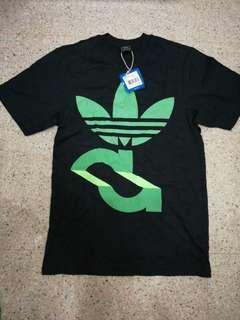 Adidas Originals Crooked A Tee