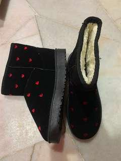 Winter shoes Size 38