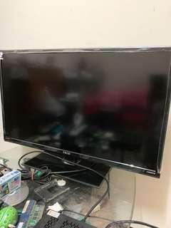 東元 高畫質32吋LED液晶電視