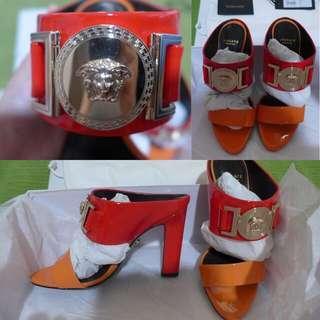 Versace Women Shoes