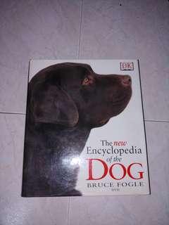 Encyclopedia of the Dog by Dr. Bruce Fogle