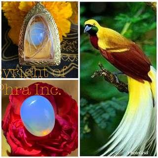 Geliga Cenderawasih (Birds of Paradise / Phoenix Pearl)