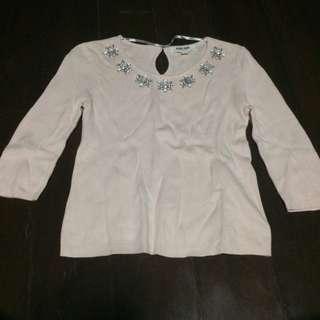 [ Preloved ] Ever New Shirt