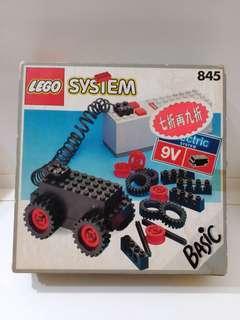 Lego System #845
