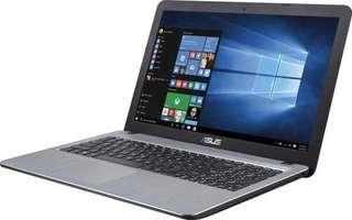 "🚚 💻😍 Cantik Asus X540sa 15.6 "" menang 10 Intel 4 inti n3700 4 g ram 240 g+ 500 GB HD"