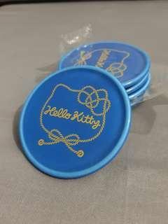 HELLO KITTY Ceramic Coaster