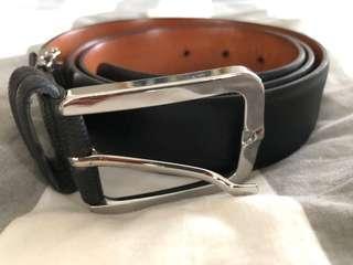 Men's Belt - Ikat Pinggang Pria - Made in Italy