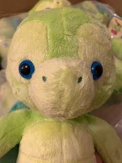 Disney Hawaii aulani Olu plush 迪士尼樂園夏威夷獨有 小龜公仔17寸S size 情人節禮物 新年