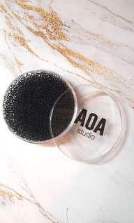 AOA Brush Cleaner