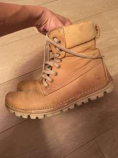 (SF express delivery only) Timberland boot boots woman women us 6.5w