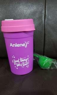 Anlene Cup 'On-The-Go (new), pink #cny888