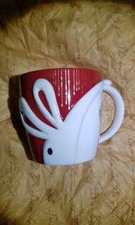 Starbucks Zodiac Year of the Rabbit Mug