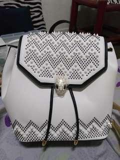 SALE!! Authentic Italian Leather Bag