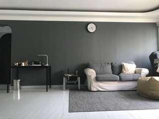 5RM L YISHUN $2000! (NEGO) close to amenities , north point , junction 9 shopping mall