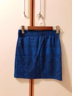 全新2%高腰短裙Skirt