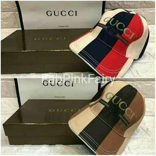 w/Box & Paper Bag CLEARANCE SALE Gucci Cap GG Cap Branded Cap Designer Cap Gucci Cat Cap Supplier Trekking Summer OOTD Gym Outfit Jog Outfit Casual Cap Hat Couple Valentine's Gift GF BF Wife Husband Birthday Gift