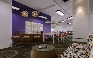 Co working space shared office in Raffles Place