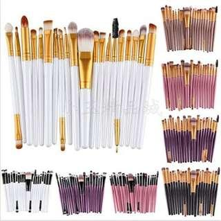Make up Brush set 20pcs