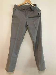 Brand New Abacus Mens Cleek Stretch  Asian Tour Golf Trousers (W31/L33)