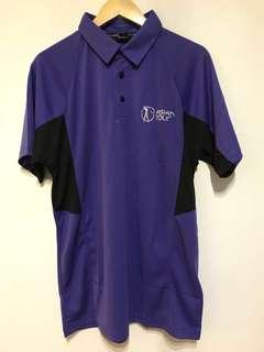 Brand New Abacus Mens Gorce Asian Tour Golf Polo (size XL)