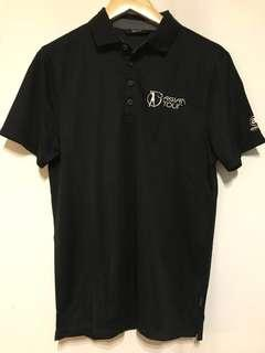 Brand New Abacus Mens Edison Asian Tour Golf Polo (size S)