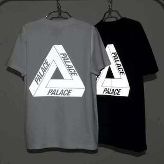 Street Label Style Palace Reflective Tee Shirt