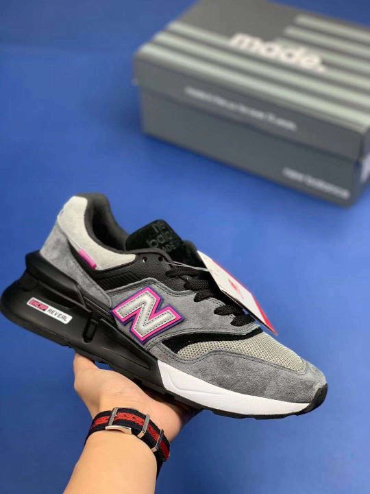 online retailer 52886 d2365 Details About New Balance 997s Fusion X Kith X United Arrows And