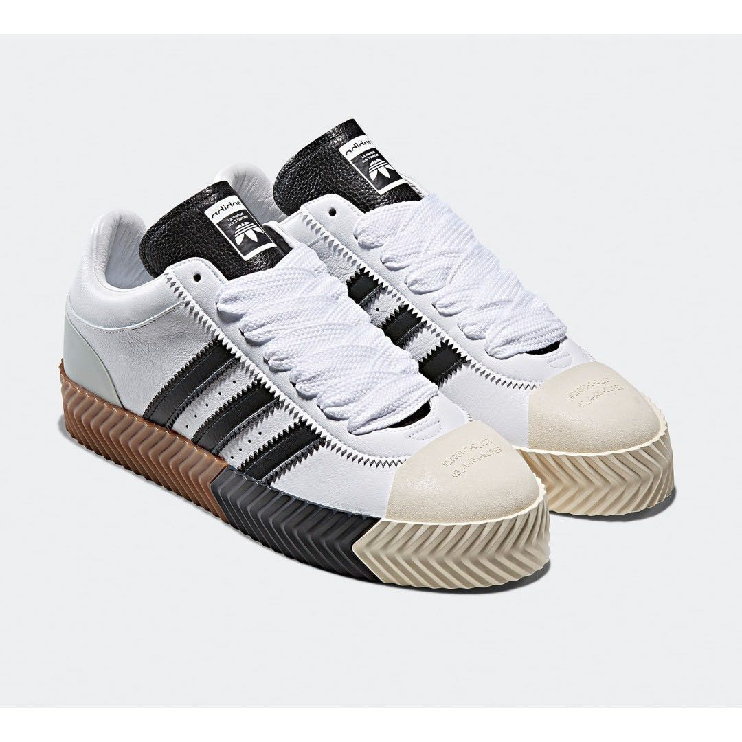 029b9f1a2303 ADIDAS ORIGINALS BY ALEXANDER WANG SKATE SUPER