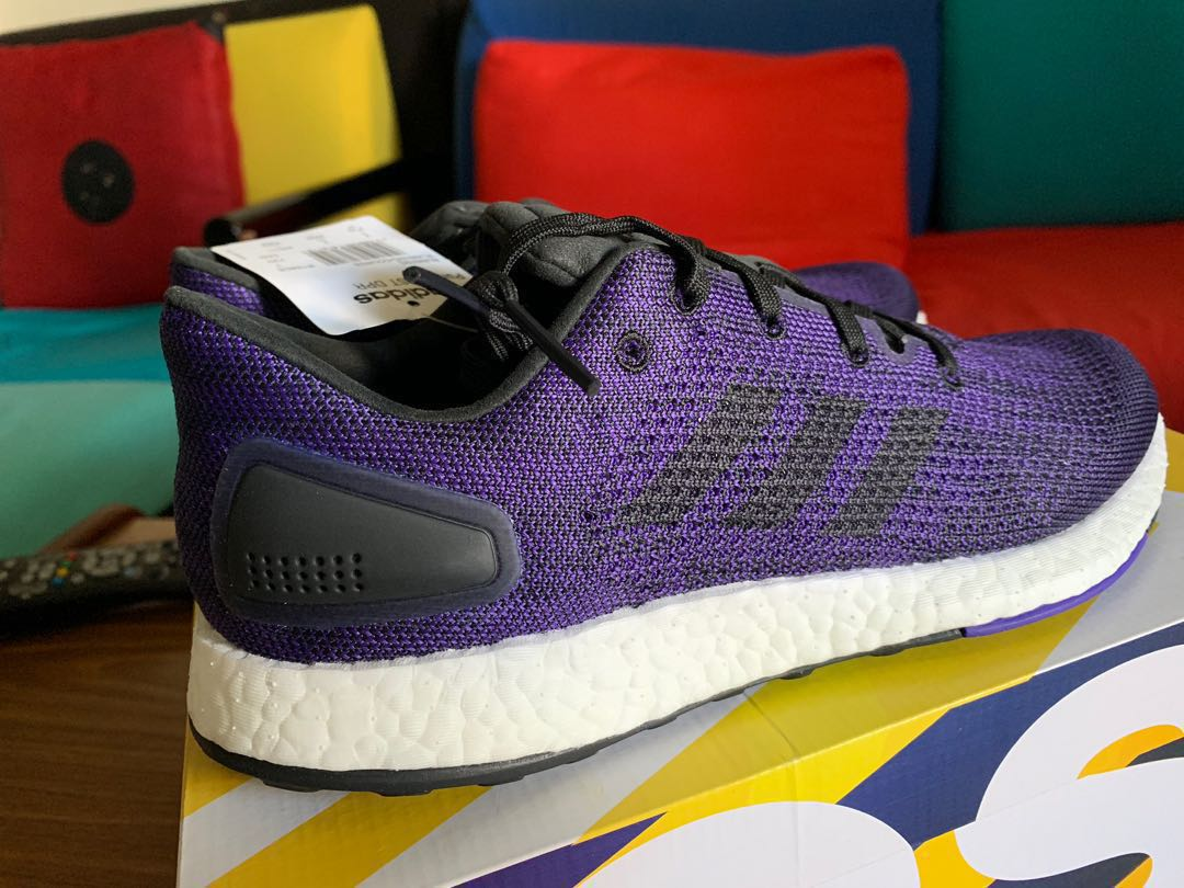 48f285ab99e0e ADIDAS PUREBOOST DPR  unisex 💥🔥GREAT SALE FOR CHINESE NEW YEAR ...