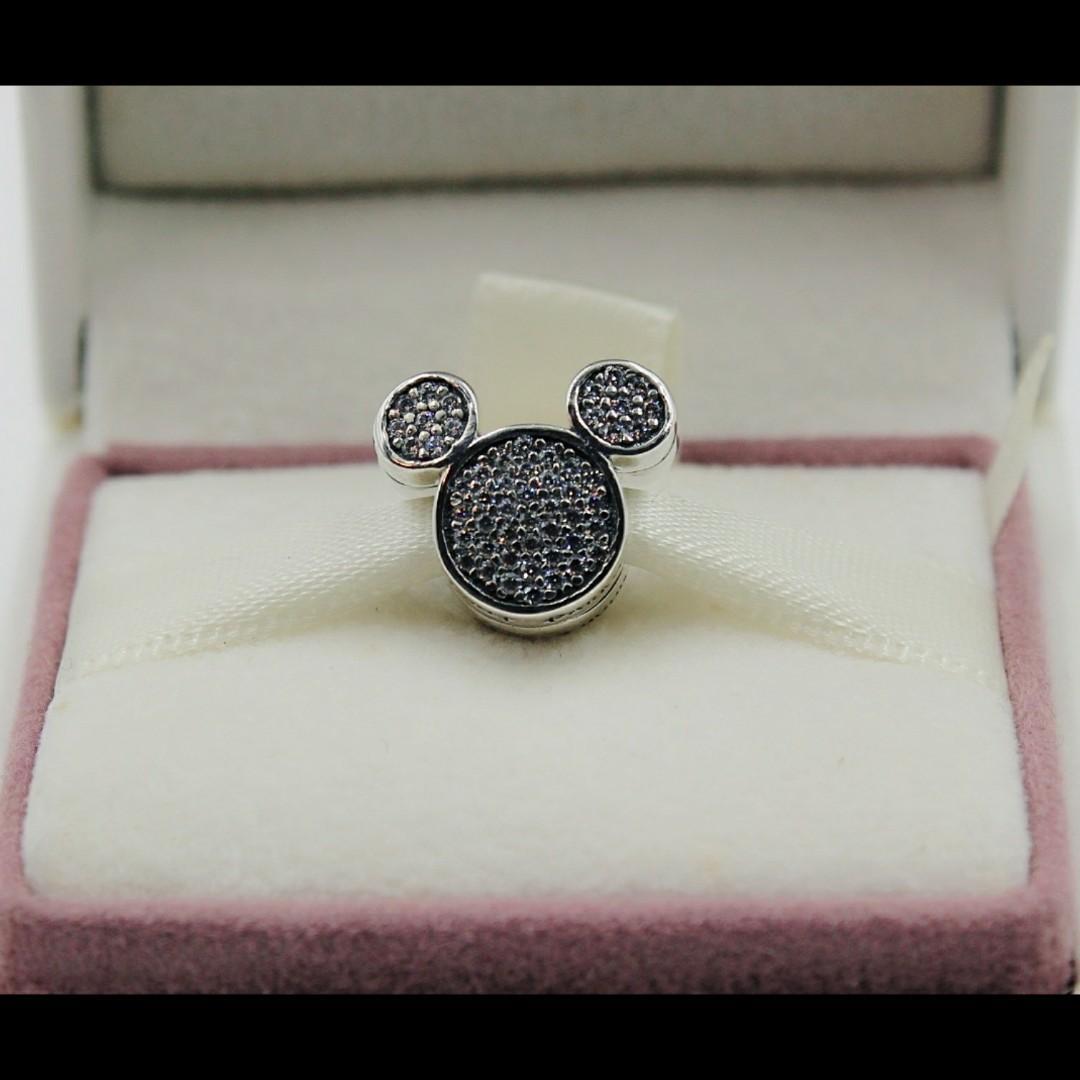 873d0c895 disney parks exclusive sparkling mickey ears clip (Only Disney Park ...