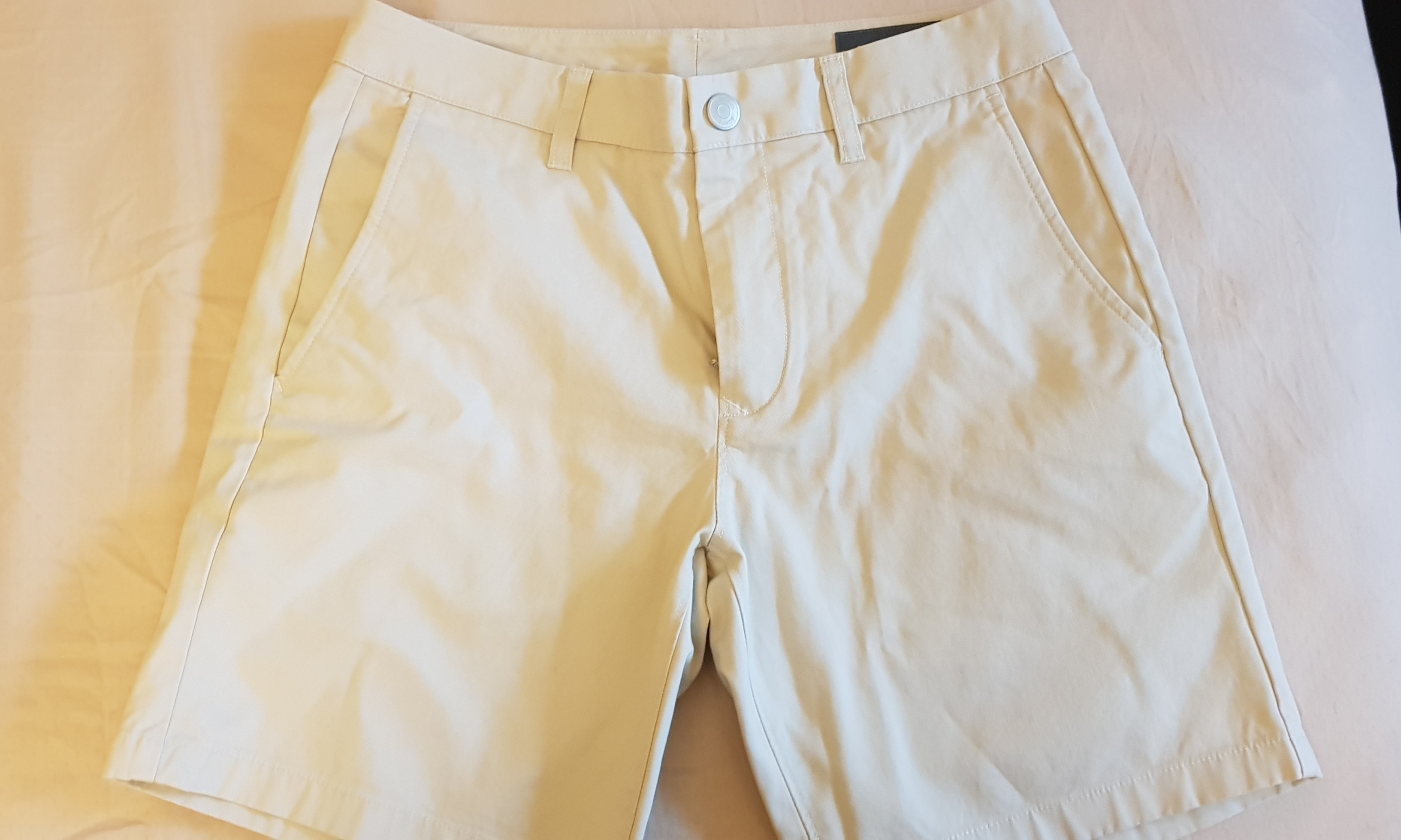 1d5bb2f90d Bonobos washed chino shorts, Men's Fashion, Clothes, Bottoms on ...