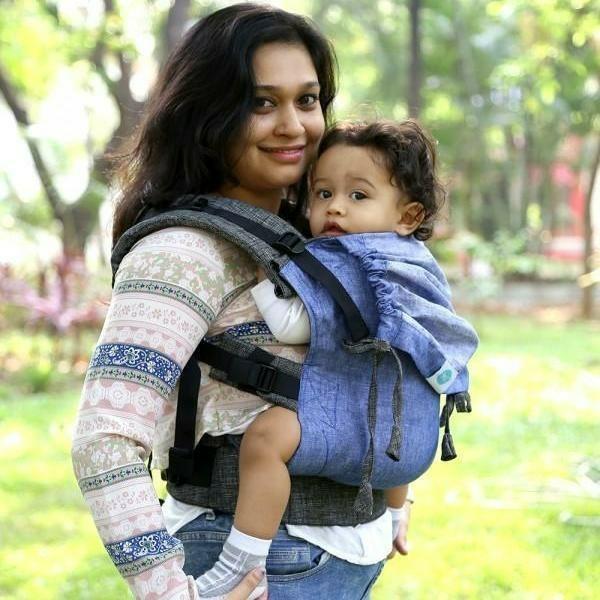 11055f932e3 (Brand New) Soul Anchor Toddler Full Buckle Carrier