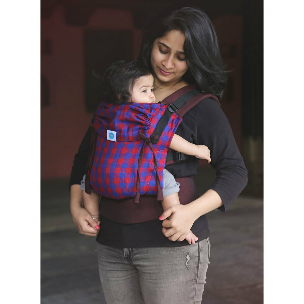 8b1b4cb4873 Brand New) Soul Sumac Toddler Full Buckle Carrier