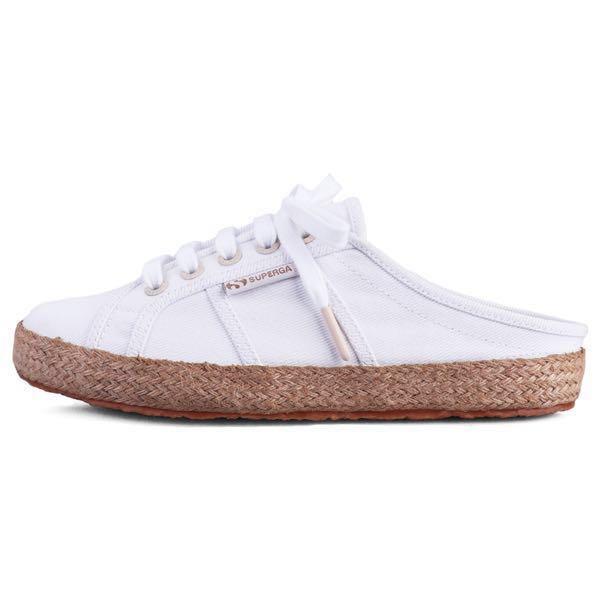 più recente a8cd5 c874d BREEZE (WHITE) Superga X Drea Chong 2019