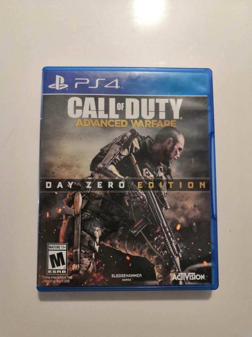 Call Of Duty - Advanced Warfare