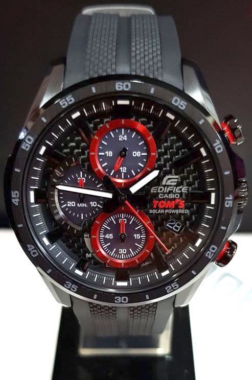 3aadd74646ca EDIFICE🌟F1 RACER DIVER WATCH   1-YEAR OFFICIAL WARRANTY in 100 ...