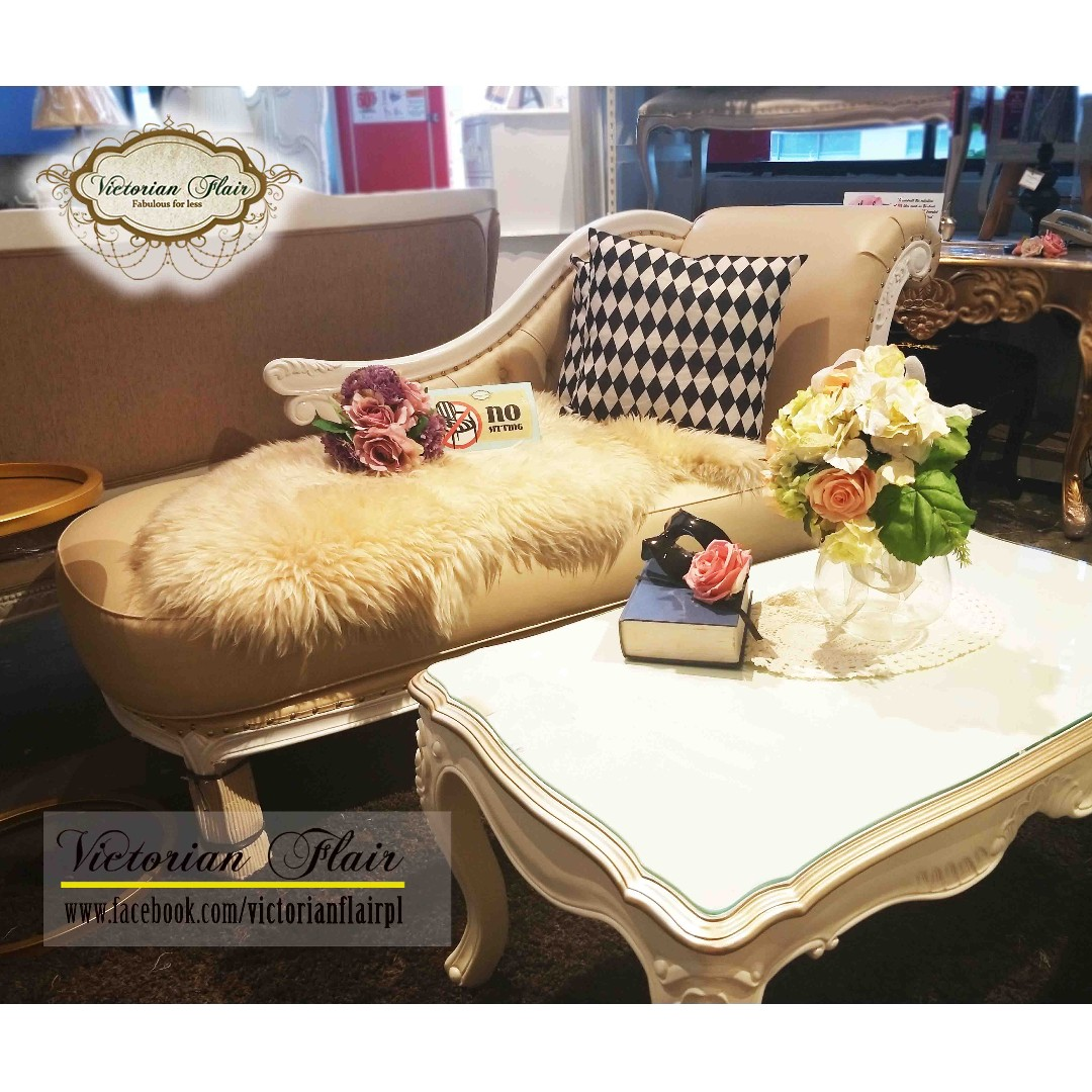 French Furniture By Victorian Flair Sofas On