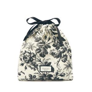 a40035381 Gucci Bloom Y3 Pouch Drawstring, Women's Fashion, Bags & Wallets, Others on  Carousell