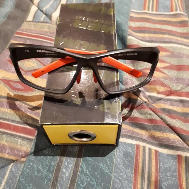 19c95f4de6 Hummer Sunglasses Frame