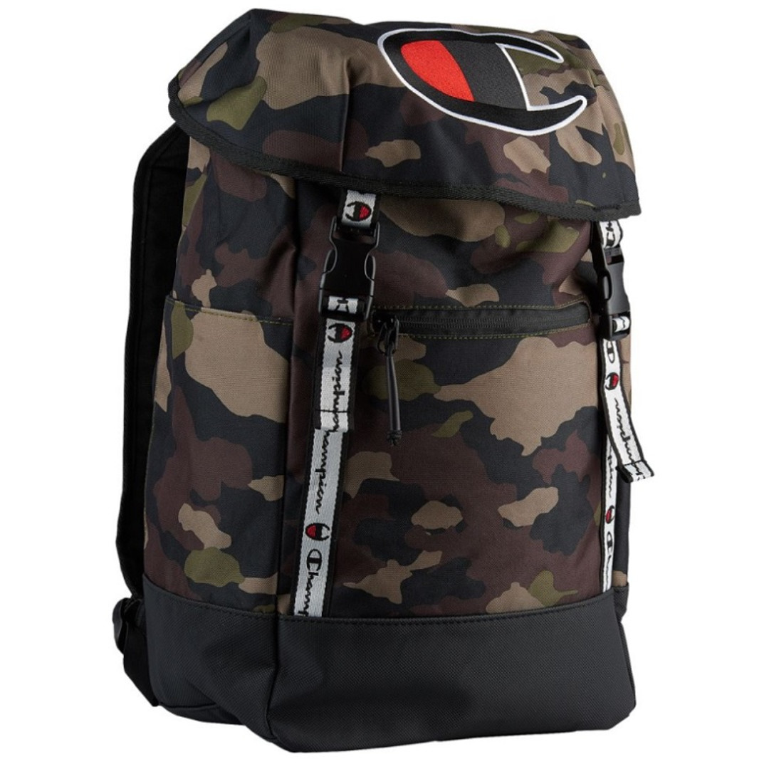 a1f72f0fd4a0 🔥In Stock🔥Champion Prime 600 Backpack (Green Camo)
