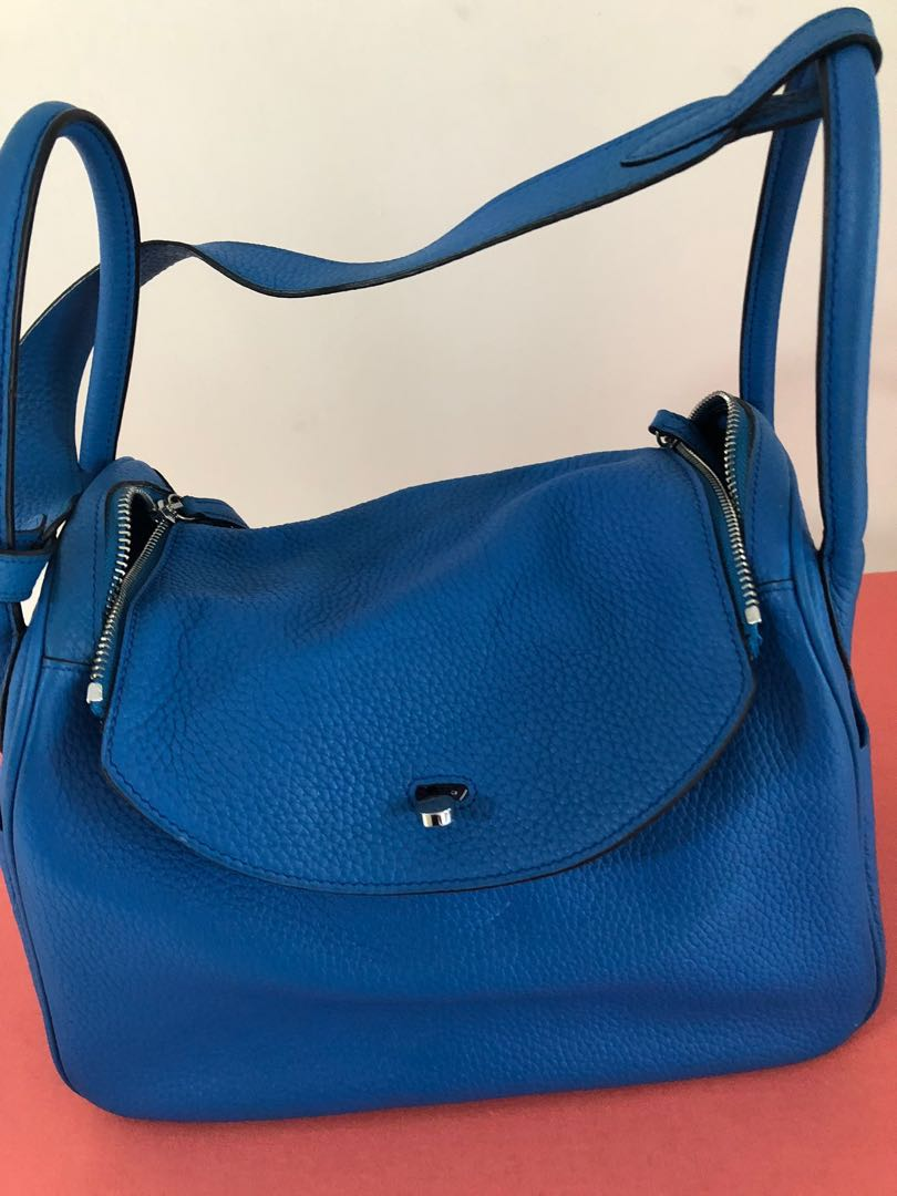 a408c2e2f09 Inspired Lindy, Women's Fashion, Bags & Wallets, Handbags on Carousell