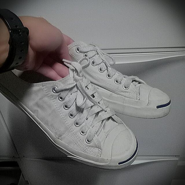 184ef8a3dfbe Jack Purcell Canvas Converse