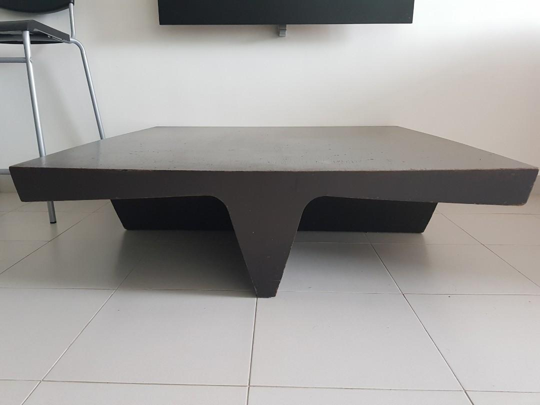 Japanese Coffee Table.Japanese Coffee Table Furniture Tables Chairs On Carousell
