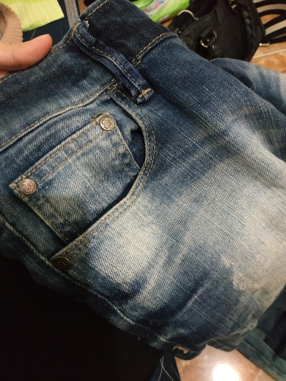 Jeans Denim Import BKK