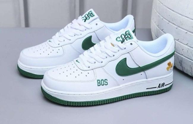 Nike Air Force 1 '07 LV08, Everything